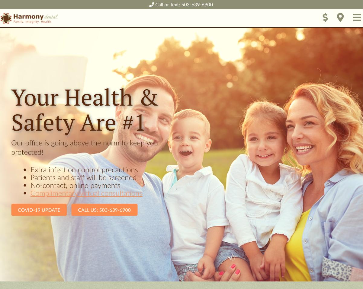 Best Ranking Dental Website - 11
