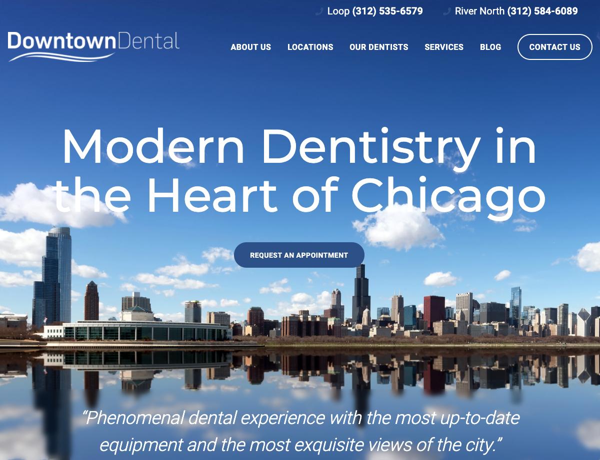 Best Ranking Dental Website - 15