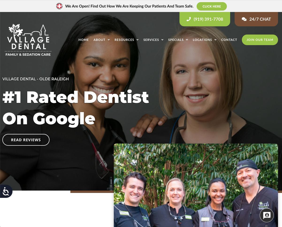 Best Ranking Dental Website - 16