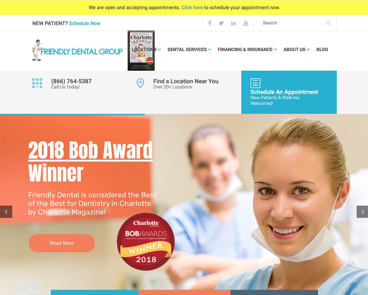 Best Ranking Dental Website - 17
