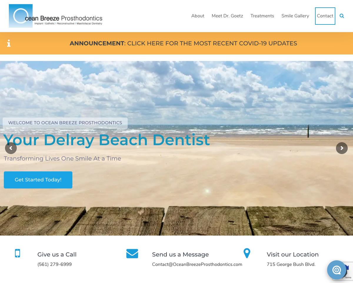 Best Ranking Dental Website - 3