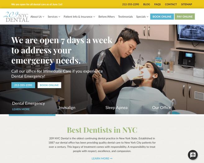 Best Ranking Dental Website - 9_