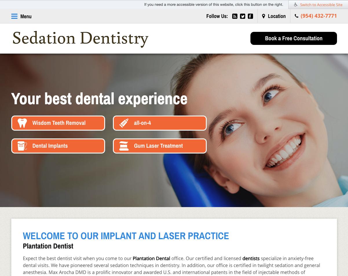 Best Ranking Dental Website - 19