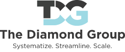 The Diamond Group Web Design + Internet Marketing Agency