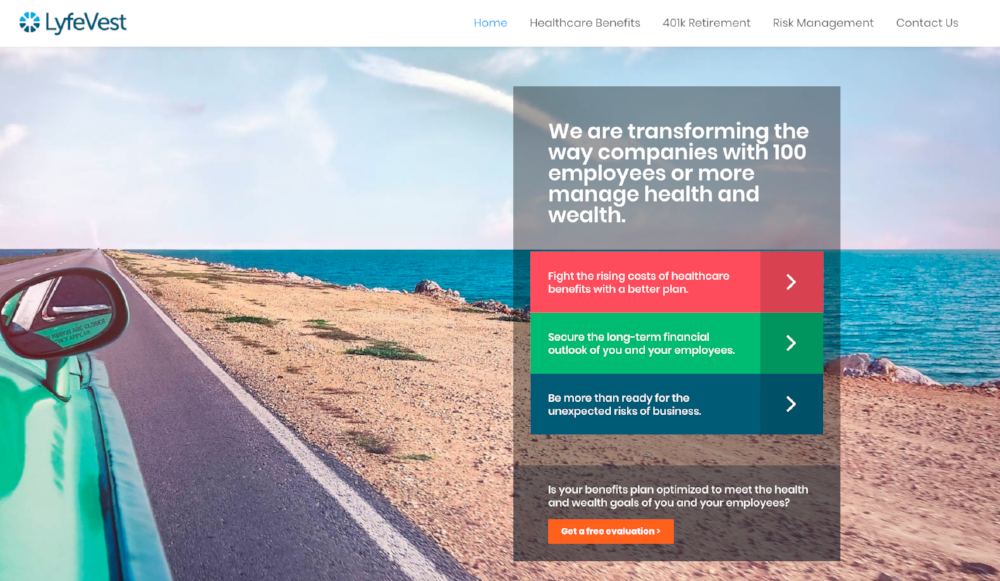 Website Design on HubSpot