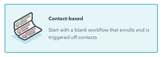 HubSpot Workflows source