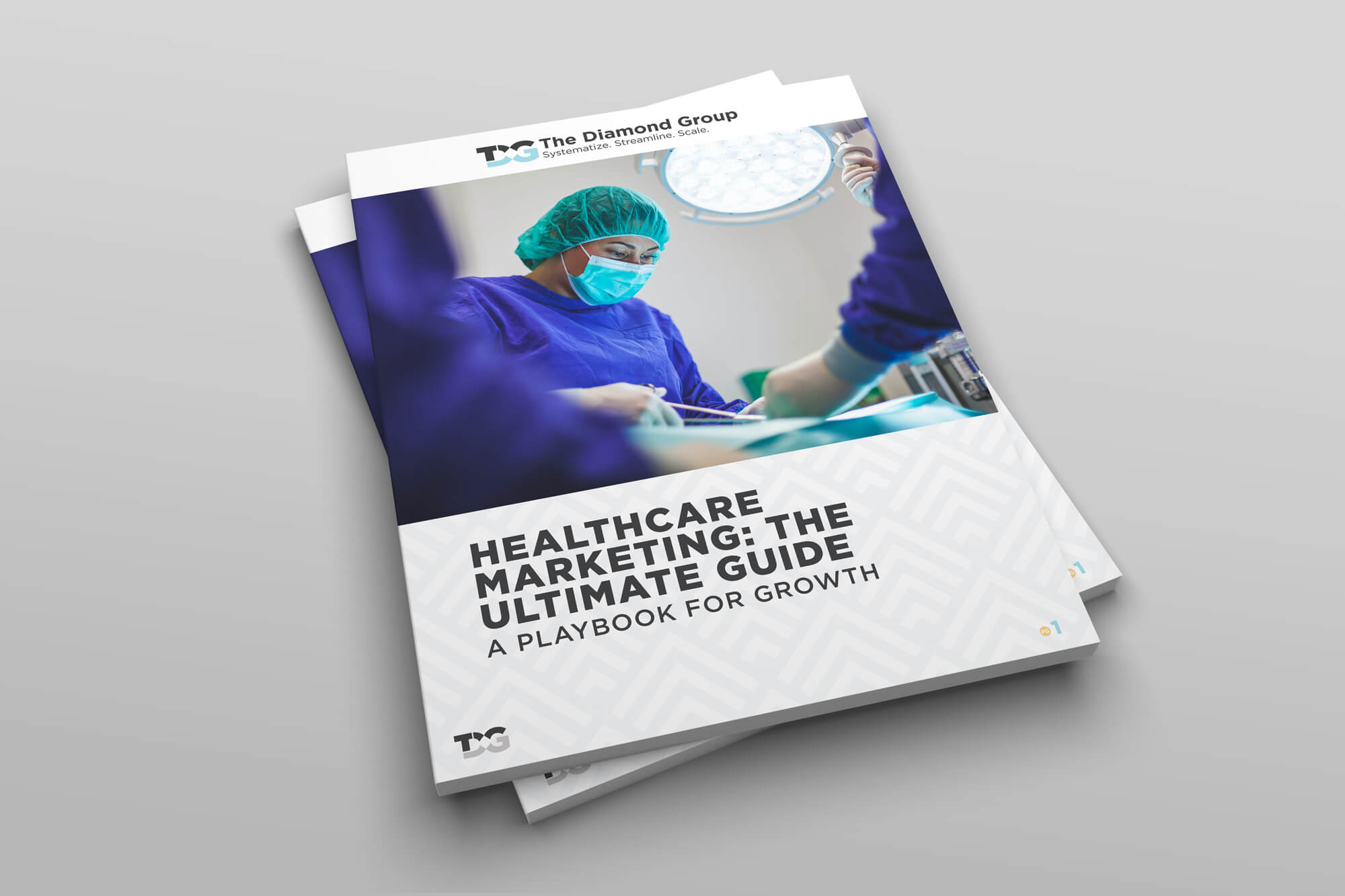Ultimate guide to healthcare marketing